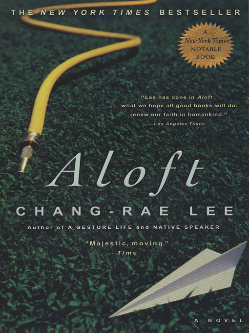 Title details for Aloft by Chang-Rae Lee - Available