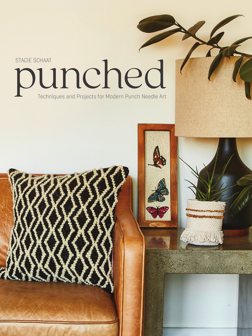 Title details for Punched by Stacie Schaat - Wait list