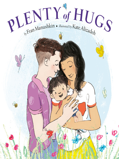 Title details for Plenty of Hugs by Fran Manushkin - Available