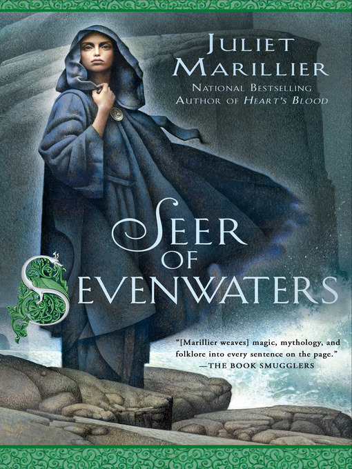 Title details for Seer of Sevenwaters by Juliet Marillier - Available