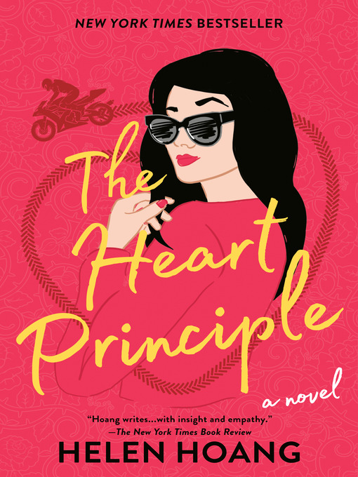 Title details for The Heart Principle by Helen Hoang - Wait list
