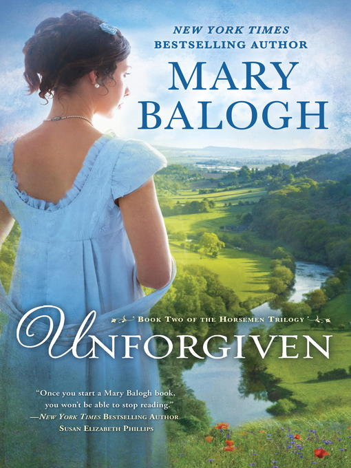 Title details for Unforgiven by Mary Balogh - Available