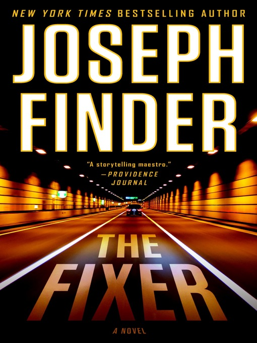 Cover of The Fixer