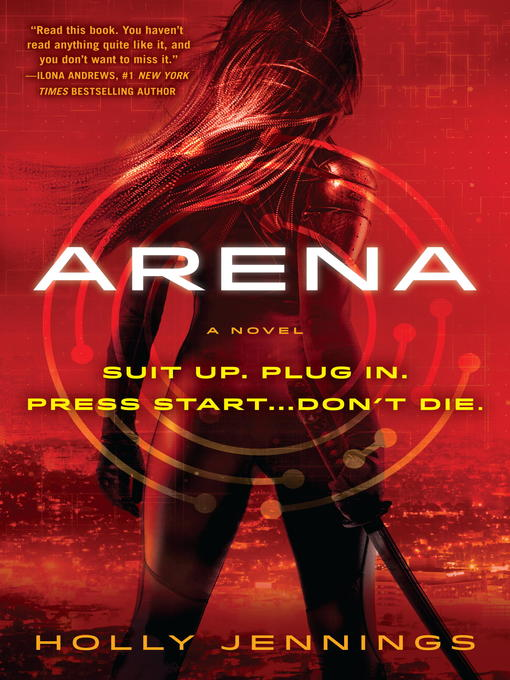 Title details for Arena Series, Book 1 by Holly Jennings - Wait list