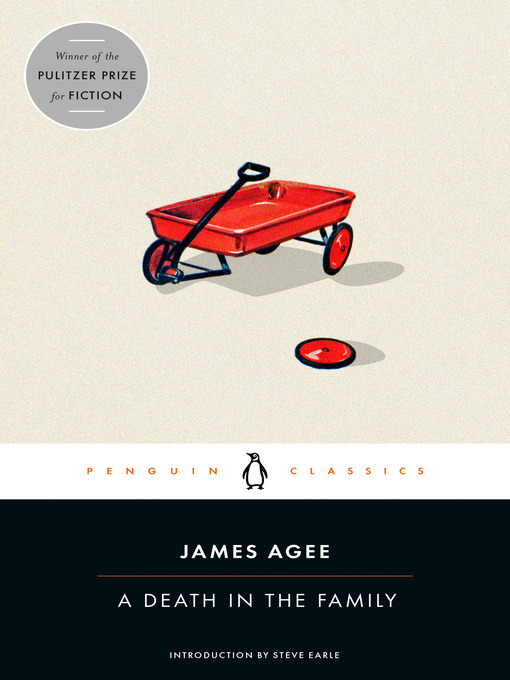 Title details for A Death in the Family by James Agee - Available