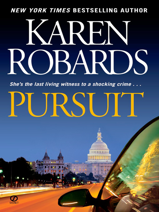 Title details for Pursuit by Karen Robards - Available
