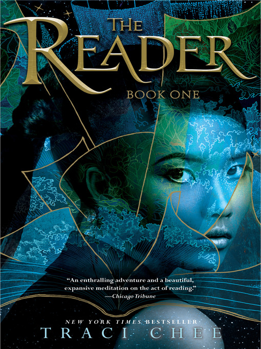 Title details for The Reader by Traci Chee - Wait list