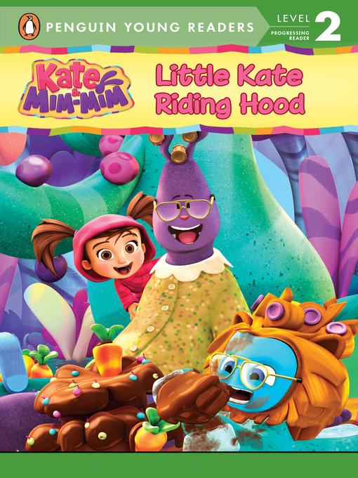 Little Kate Riding Hood