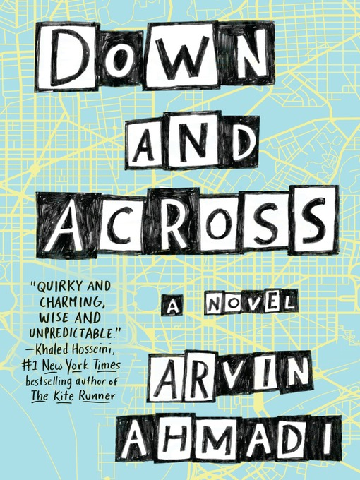 Title details for Down and Across by Arvin Ahmadi - Available