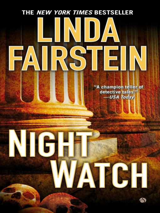 Title details for Night Watch by Linda Fairstein - Wait list