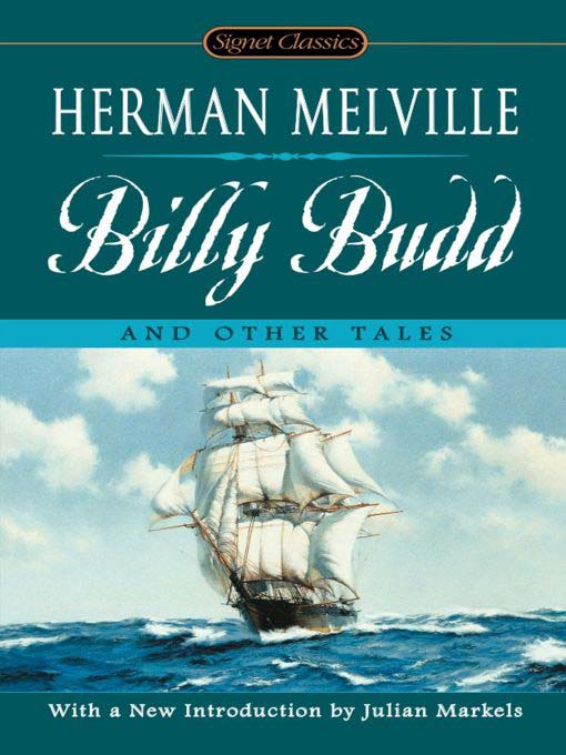 Title details for Billy Budd and Other Tales by Herman Melville - Wait list