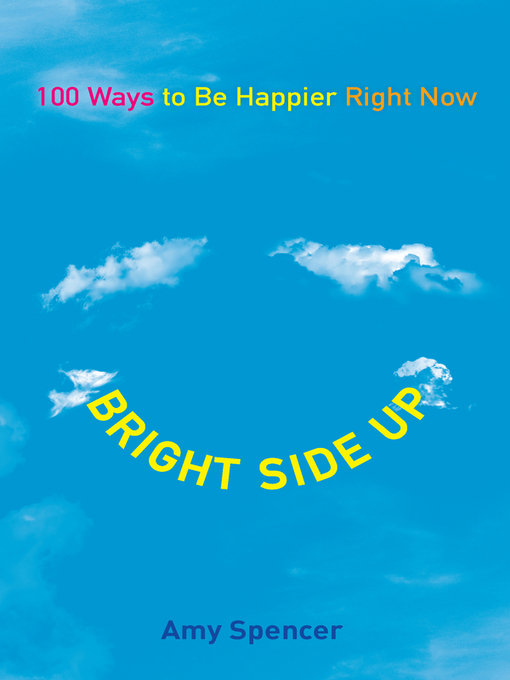 Title details for Bright Side Up by Amy Spencer - Available