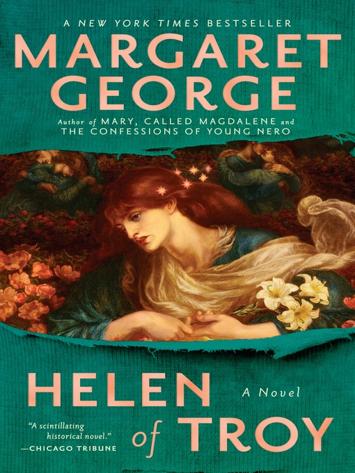 Title details for Helen of Troy by Margaret George - Available