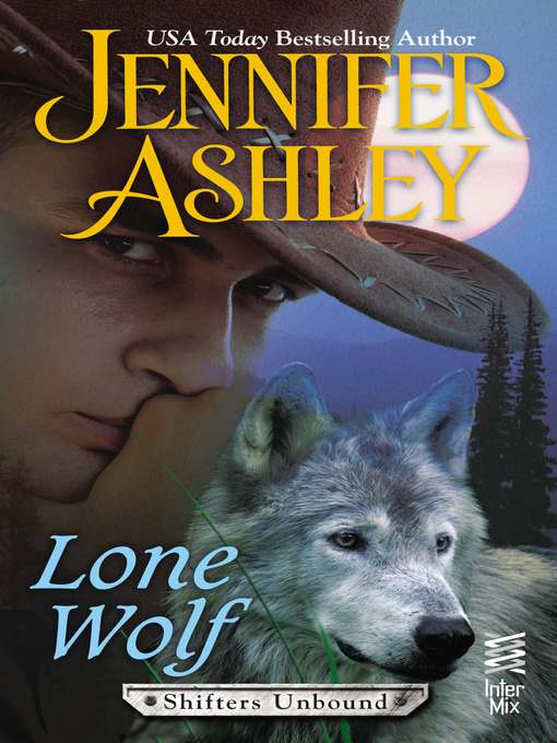 Title details for Lone Wolf by Jennifer Ashley - Available