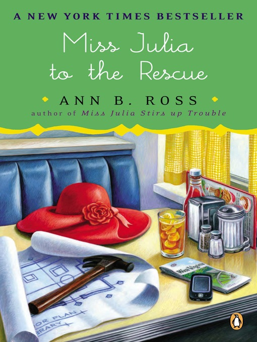 Title details for Miss Julia to the Rescue by Ann B. Ross - Available