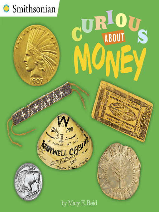 Cover of Curious About Money