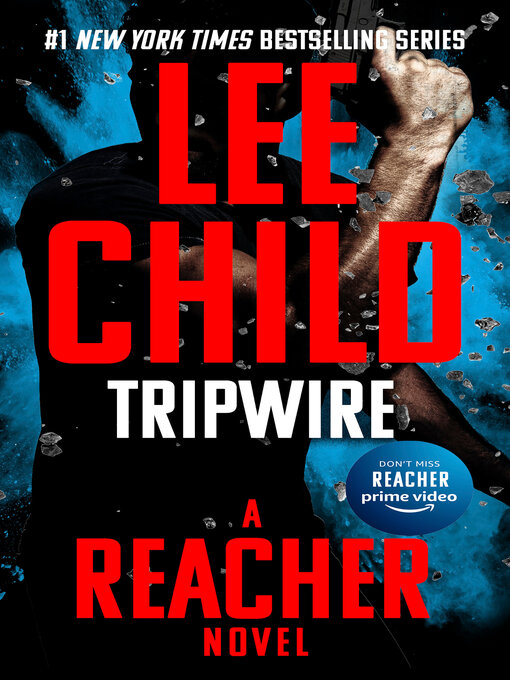Cover of Tripwire