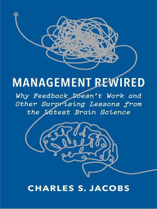 Title details for Management Rewired by Charles S. Jacobs - Available