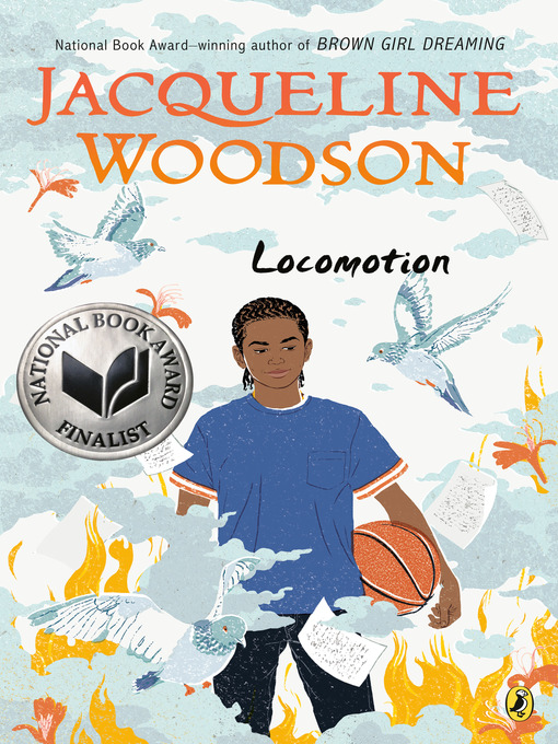 Title details for Locomotion by Jacqueline Woodson - Available