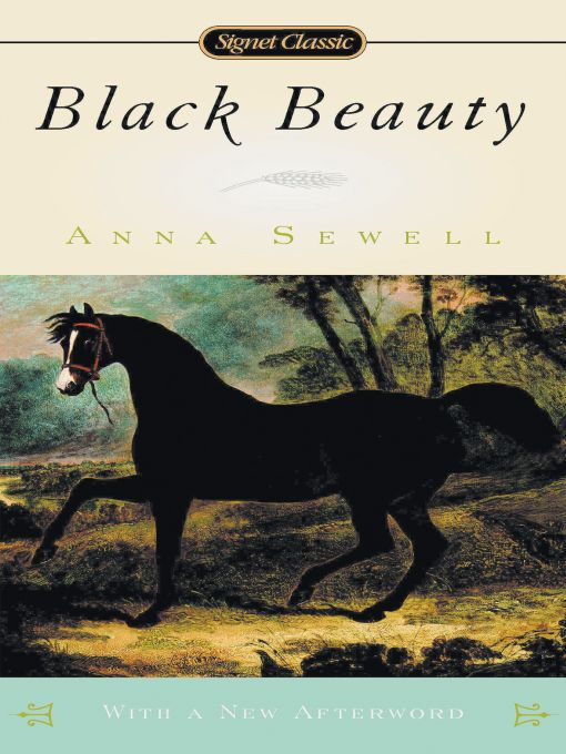 Title details for Black Beauty by Anna Sewell - Available