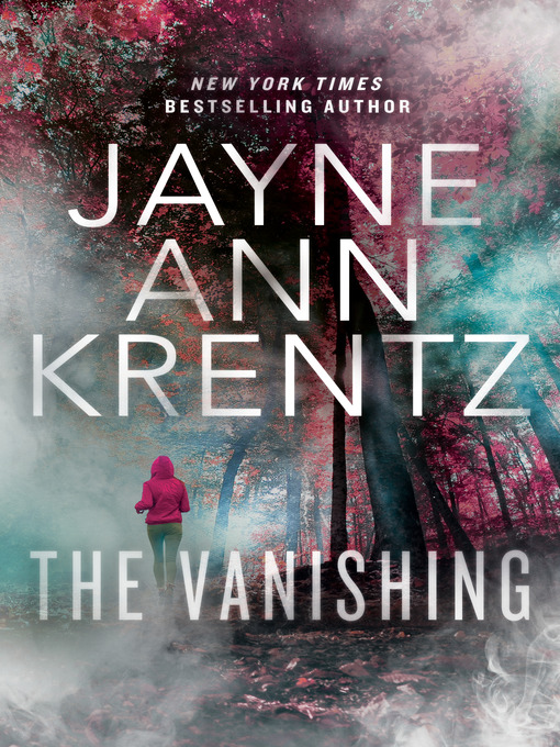 Title details for The Vanishing by Jayne Ann Krentz - Available