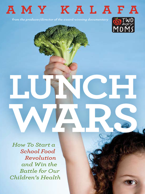 Title details for Lunch Wars by Amy Kalafa - Available