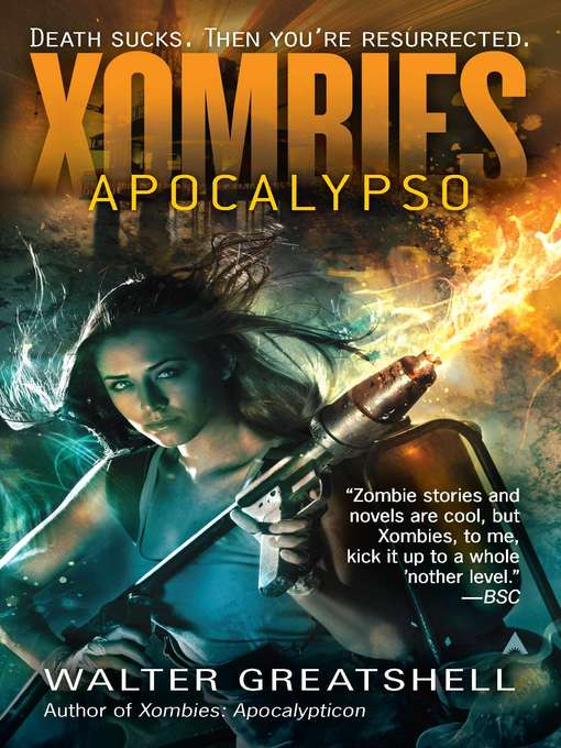 Title details for Apocalypso by Walter Greatshell - Available