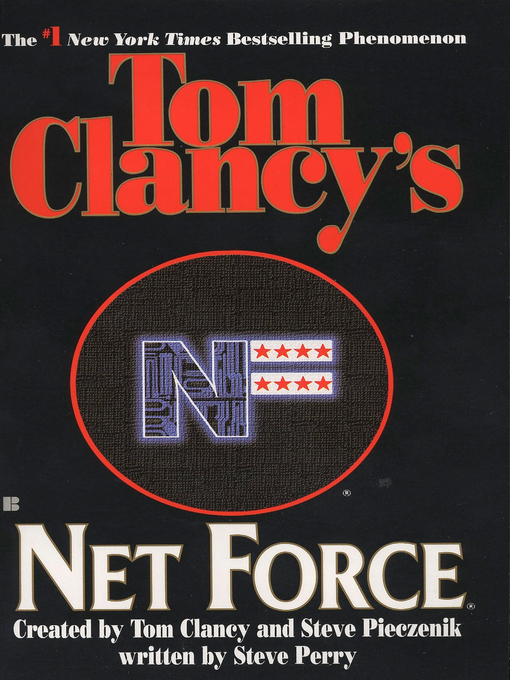 Title details for Net Force by Tom Clancy - Wait list