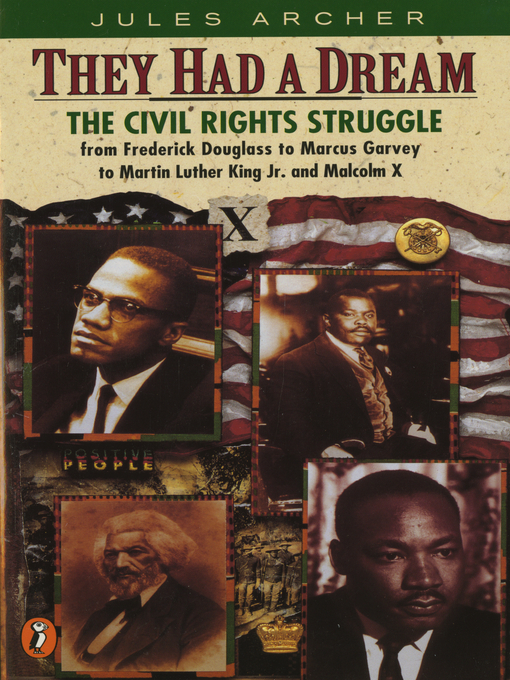 a comparison of the autobiographies of frederick douglass and malcolm x