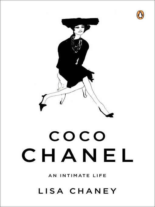 Title details for Coco Chanel by Lisa Chaney - Available