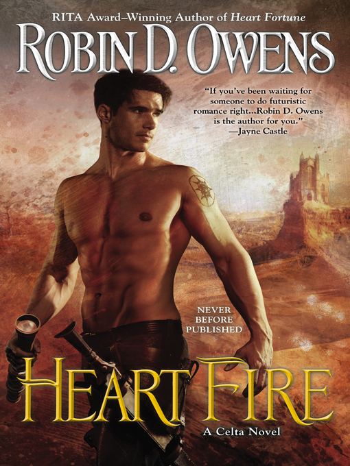 Title details for Heart Fire by Robin D. Owens - Available