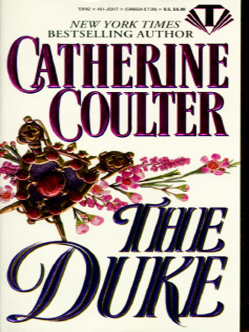 Title details for The Duke by Catherine Coulter - Available