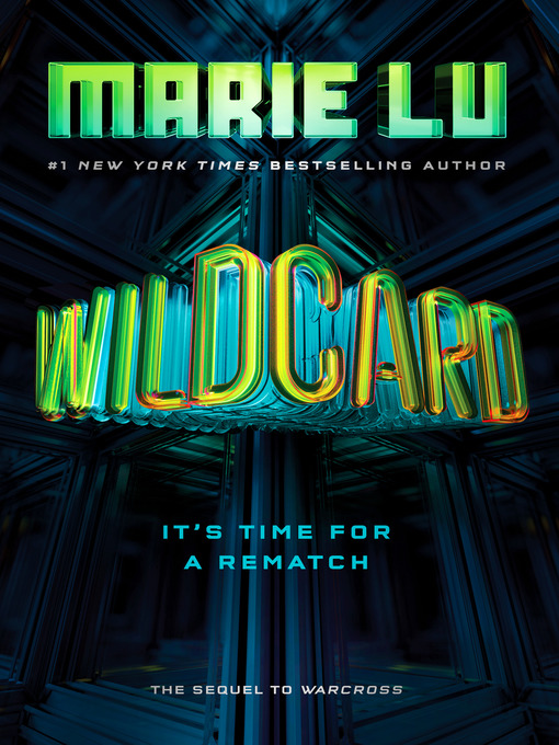 Title details for Wildcard by Marie Lu - Wait list