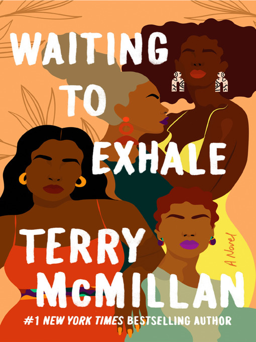 Title details for Waiting to Exhale by Terry McMillan - Available