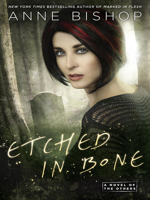 Cover of Etched in Bone