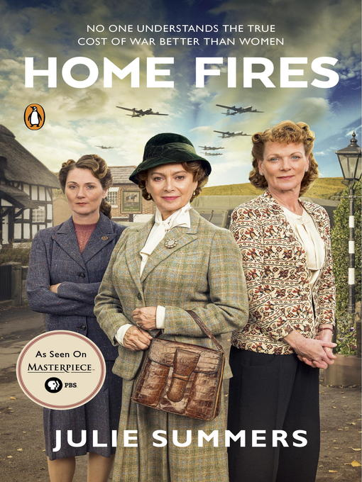 Title details for Home Fires by Julie Summers - Available