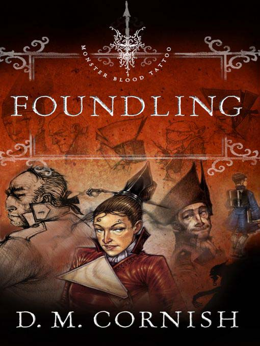 Title details for Foundling by D. M. Cornish - Available