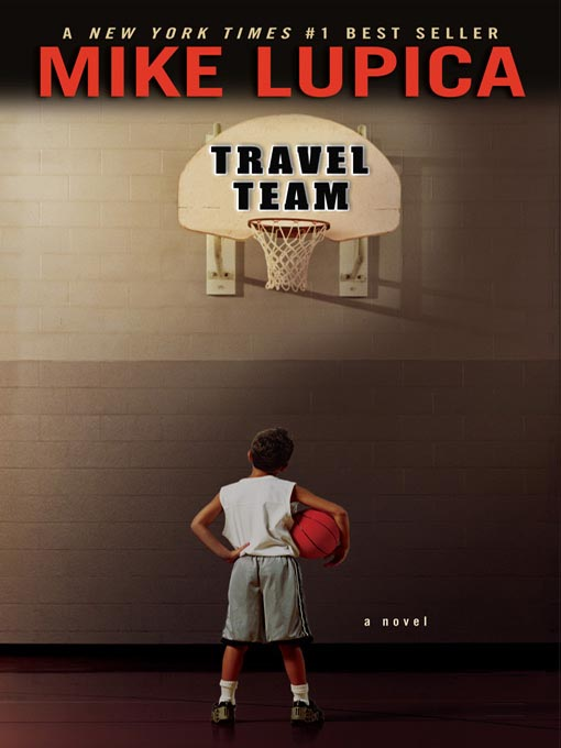 Title details for Travel Team by Mike Lupica - Wait list