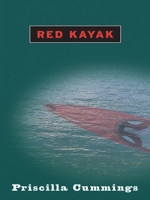 Cover of Red Kayak