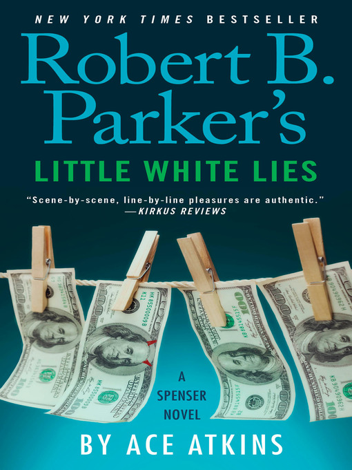 Title details for Little White Lies by Ace Atkins - Available