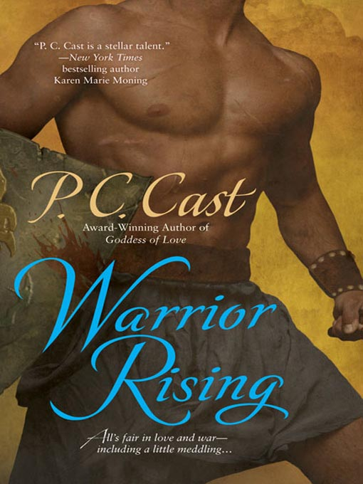 Title details for Warrior Rising by P. C. Cast - Available