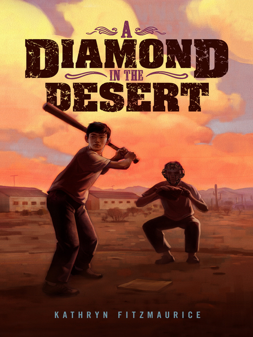 Title details for A Diamond in the Desert by Kathryn Fitzmaurice - Wait list