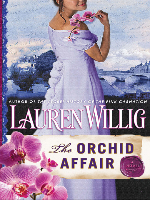 Title details for The Orchid Affair by Lauren Willig - Available