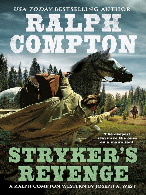 Title details for Stryker's Revenge by Ralph Compton - Wait list