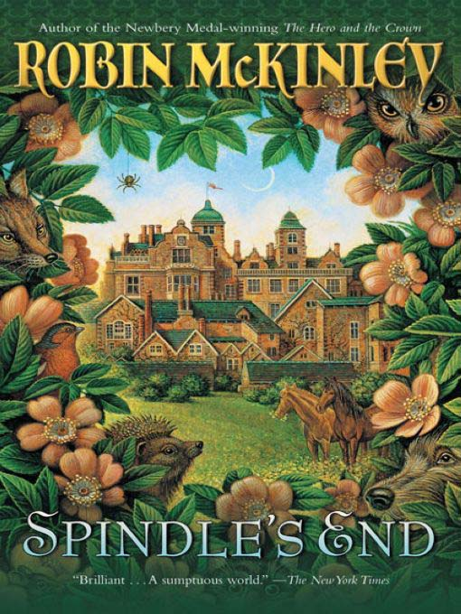 Title details for Spindle's End by Robin McKinley - Available