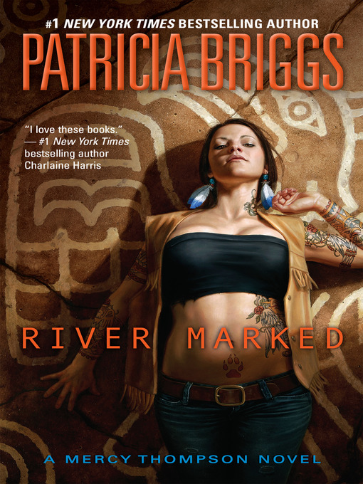 Title details for River Marked by Patricia Briggs - Wait list