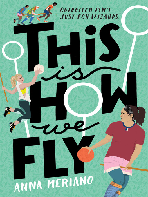 Title details for This Is How We Fly by Anna Meriano - Available
