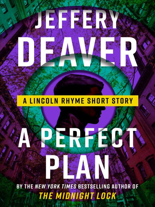 Title details for A Perfect Plan by Jeffery Deaver - Wait list