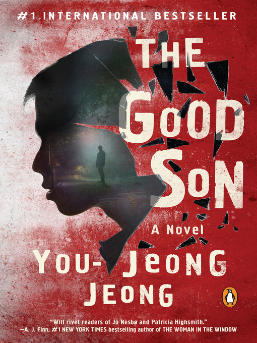 Title details for The Good Son by You-Jeong Jeong - Wait list