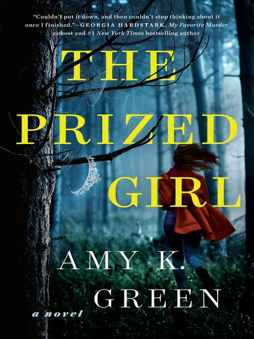 Title details for The Prized Girl by Amy K. Green - Wait list